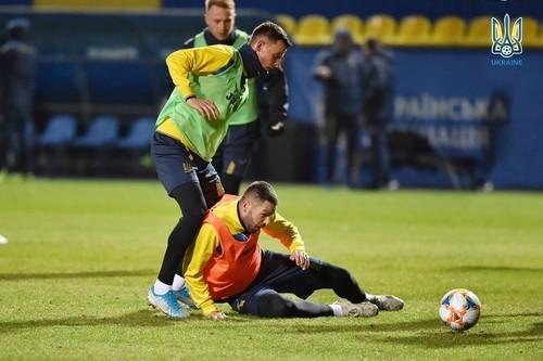 Дмитрий ИВАНИСЕНЯ: «При любых раскладах матч против сербов легким не будет»