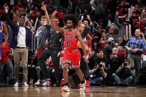 НБА. 17 очков Лэня принесли Атланте победу над Денвером