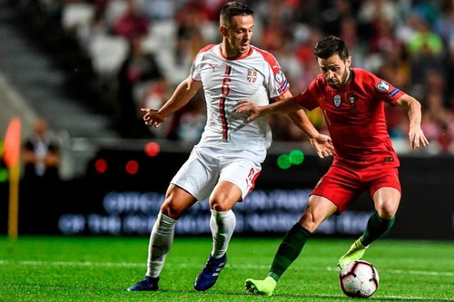 УЕФА отклонил апелляцию Сербии на проведение матча без зрителей
