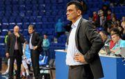 Бошкович рассказал о задачах сборной Украины на Евробаскет-2019