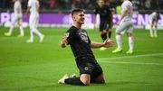 Реал объявит о трансфере Йовича на следующей неделе