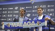 Селезнев покинет Малагу, если клуб не выйдет в Примеру