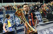 Бразильские клубы судятся за деньги от Шахтера по Веллингтону Нему