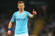 Олександр ЗІНЧЕНКО: «Грати у фіналі Кубка Англії - мрія»