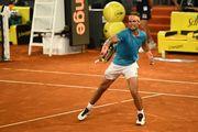 Тони НАДАЛЬ: «Рафа может побить рекорд Федерера»