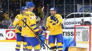 ЧМ по хоккею. Швеция - Австрия. Смотреть онлайн. LIVE трансляция