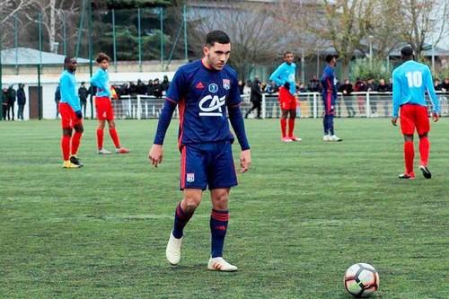 15-летний форвард Лиона может перейти в Реал за 12 млн евро