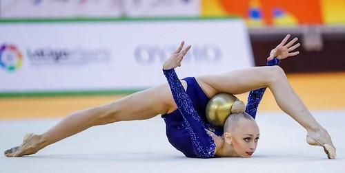 Ирина ДЕРЮГИНА: «На чемпионат Европы отправляем Оноприенко»