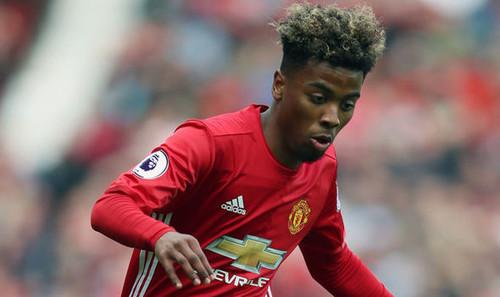 Барселона может купить 18-летнего таланта Манчестер Юнайтед