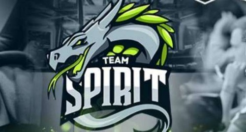Illidan, God и VANSKOR будут играть за Team Spirit