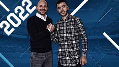 Хоффенхайм подписал форварда сборной Армении