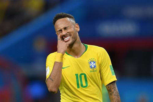 Фаны сборной Бразилии не хотят видеть Неймара на Копа Америка