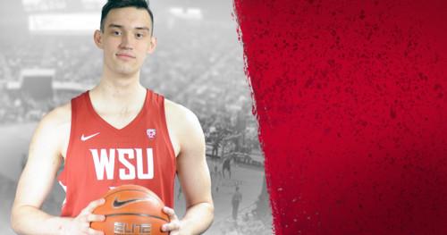 18-летний украинский центровой будет играть в NCAA