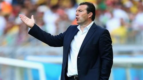Вильмотс – главный тренер сборной Ирана