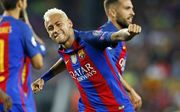 Неймар хоче повернутися в Барселону