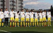 Украина U-19 на старте отбора Евро-2020 добилась разгромной победы