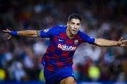 Луис СУАРЕС: «Я не удивлен, что Барселона ищет нападающего»