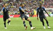 Франция – Молдова. Прогноз и анонс на матч отбора на Евро-2020