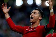 Роналду готов помочь сборной Португалии в ближайших матчах