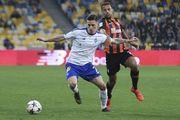 Беньямін ВЕРБІЧ: «Ніхто не міг уявити, що Динамо залишиться без ЛЧ»