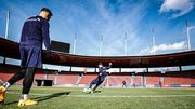Швейцария – Грузия. Где смотреть онлайн матч отбора на Евро-2020