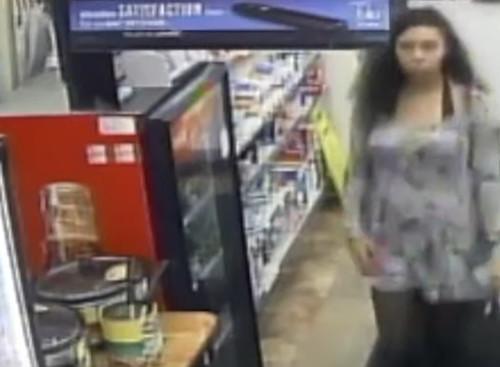 ВИДЕО. У звезды UFC похитили дочь, девочку до сих пор не нашли