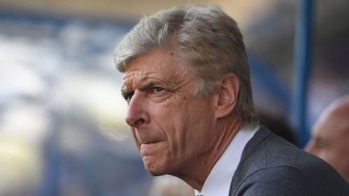 Венгер став керівником відділу глобального розвитку ФІФА