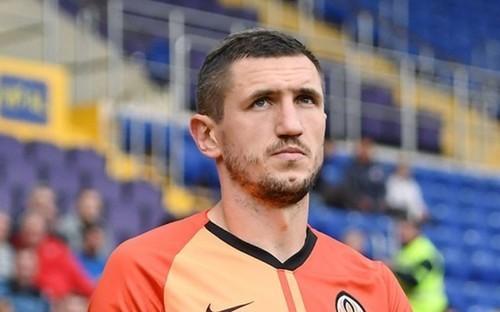 Кривцов вошел в символическую сборную недели в FIFA 20