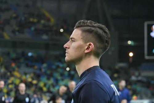 Беньямин ВЕРБИЧ: «Нет большой разницы между людьми в Словении и в Украине»