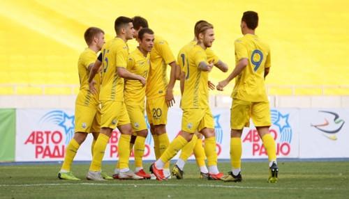 Україна U-21 – Данія U-21. Прогноз і анонс на матч відбору на Євро-2021