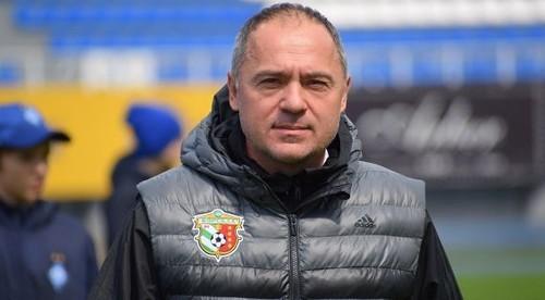 Косовский покинул пост главного тренера Ворсклы
