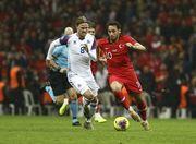 Турция — Исландия — 0:0. Видеообзор матча