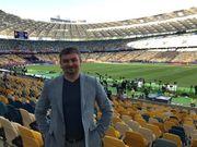 Андрей САНИН: «Цель Мариуполя – третье место»