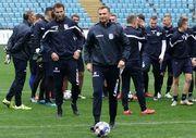 Черноморец – Минай. Где смотреть онлайн матч Первой лиги