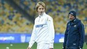 Артем ШАБАНОВ: «Не знаю, смогу ли сыграть против Сербии»