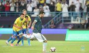 Аргентина обіграла Бразилію завдяки голу Мессі