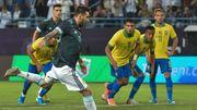 Бразилія – Аргентина – 0:1. Як забив Мессі. Відео голу та огляд матчу