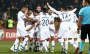 Вірменія – Греція – 0:1. Відео голу і огляд матчу