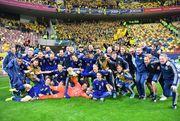 Вже відомо 12 учасників Євро-2020, залишилося 12 вакансій