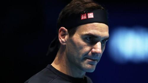 Федерер взял реванш у Джоковича и вышел в полуфинал Итогового турнира ATP
