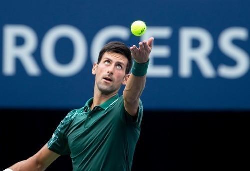 Новак ДЖОКОВИЧ: «Федерер был лучше меня во всех аспектах»