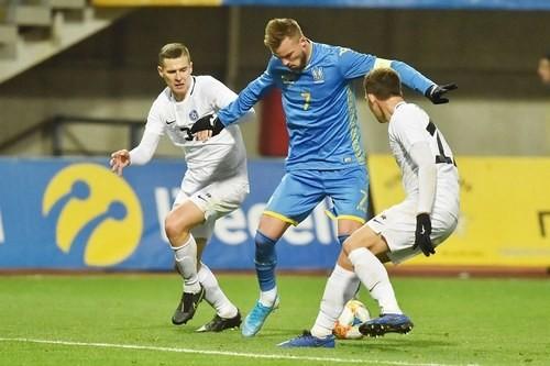Андрей ЯРМОЛЕНКО: «В футболке сборной не может быть товарищеских матчей»