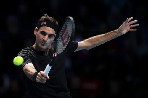 ВИДЕО. Лучшие удары четверга на Итоговом турнире ATP