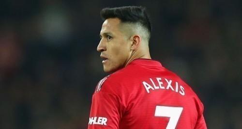 Манчестер Юнайтед має намір продати Алексіса Санчеса