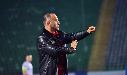 Егише МЕЛИКЯН: «Игрокам Львова нужно время и самоотдача»