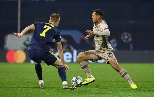 Спортдир Динамо Загреб: «Ольмо – в списке Милана, как и Тайсон из Шахтера»