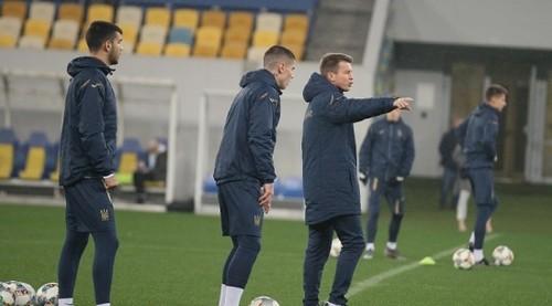 ВИДЕО. Неудачный старт Украины U-21. Команда пропустила 2 гола за 24 минуты