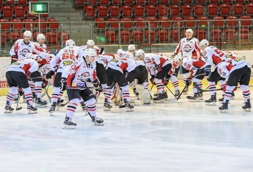 Донбасс — Краковия  — 1:1 (0:3 по буллитам). Текстовая трансляция матча