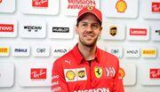 Себастьян ФЕТТЕЛЬ: «Планую залишитися в Ф-1 після сезону-2020»