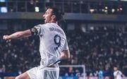 Ибрагимович требует у итальянских клубов 1 миллион евро в месяц